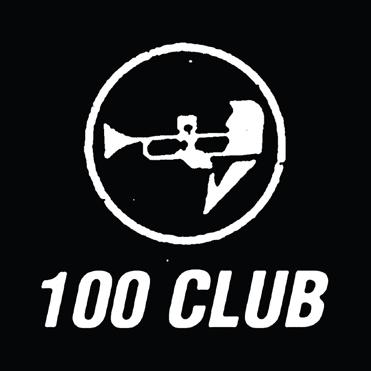 100_Club_London_logo